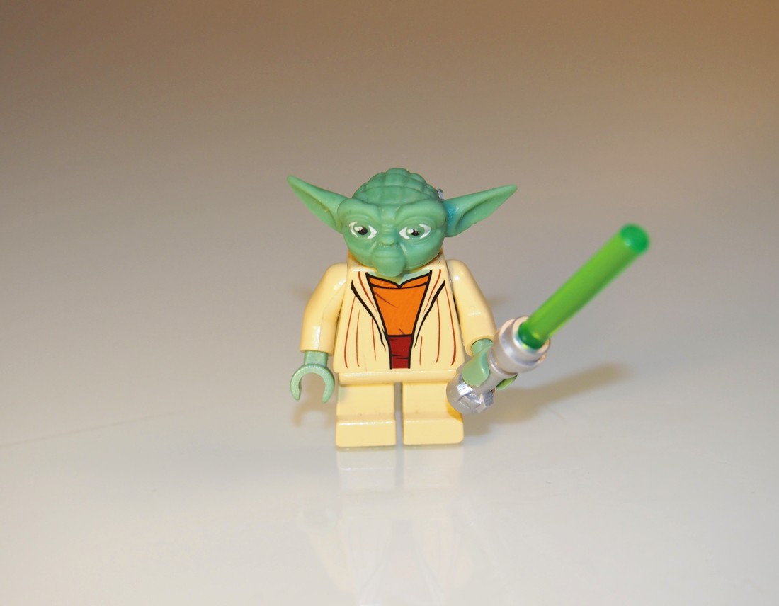 Bricklife | all about Lego | Yoda